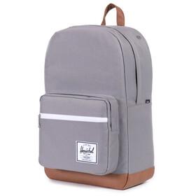Herschel Pop Quiz Backpack Unisex, grey/tan